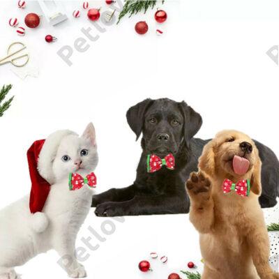 Karácsonyi nyakkendő