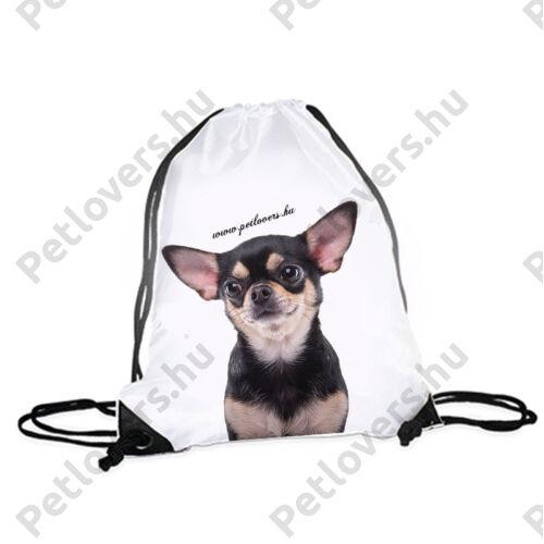 Chihuahua hátizsák