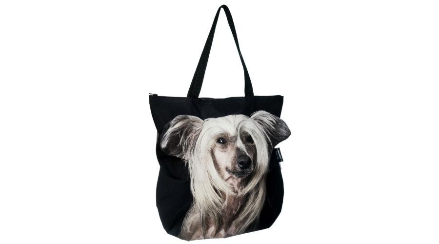 3D Kínai meztelen kutya kids táska 3 - 3D Kids táska - Egyedi kutyás ... 15a54ae030